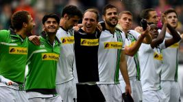 Positive vibes send Gladbach soaring under Schubert