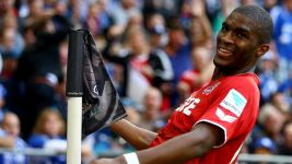 #AskModeste - your chance to quiz Köln's Anthony Modeste