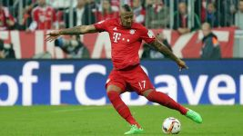 Jerome Boateng: Bayern's unflappable playmaker