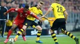 Reus' EURO dream cure for Der Klassiker nightmare
