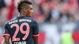 Coman gets France call