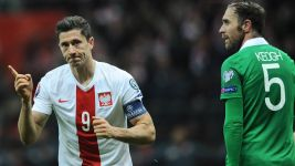 'Proud' Lewandowski keeps on scoring
