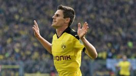 BVB's Hofmann relishing Mainz reunion