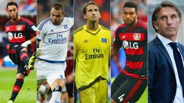 Hamburg vs Leverkusen: a match with the ex-Factor