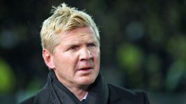 Effenberg takes charge at Paderborn