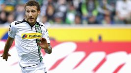 Gladbach duo doubtful for Frankfurt