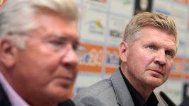 Effenberg: 'I'm the new one'