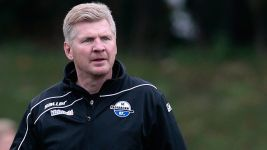 Paderborn and Effenberg part ways