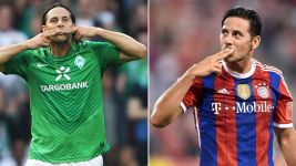 Pizarro: 'Bayern is a special game for me'