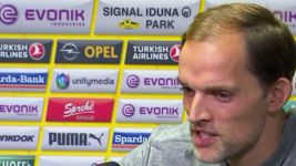 Tuchel: 'Still have plenty of friends there'