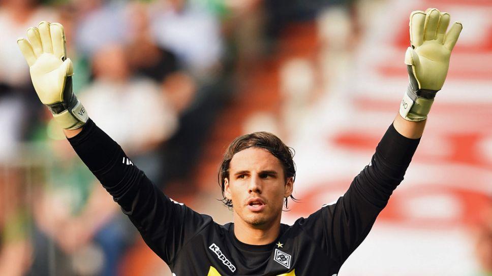Bundesliga Blmd9 Gladbach S Sommer Likely To Face Frankfurt