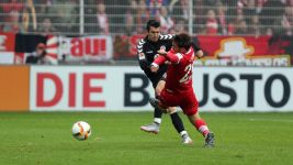 Union and Pauli share spoils in six-goal thriller