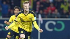 Reus: 'It's the first step in the right direction'