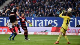 Hamburger SV 0-0 Bayer 04 Leverkusen | Matchday 9 | Report
