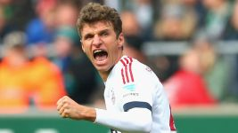 Müller: 'Hard to match'