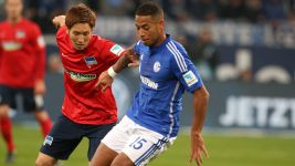 Aogo ahead of Bayern: 'We need to perform better'