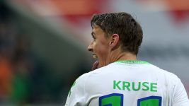 Kruse: 'This was just the beginning'