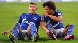 Praiseworthy Schalke putting homegrown talent first