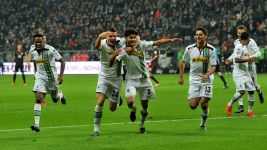 Gladbach back to their best under 'exceptional' Schubert