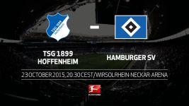 Hoffenheim eyeing much-needed boost against misfiring HSV