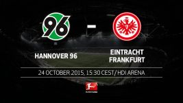 Resurgent Hannover eye next win against wounded Eagles