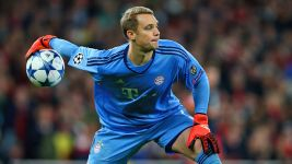 Unflappable Neuer draws line under Arsenal mishap